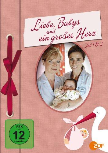 Liebe, Babys und ein großes Herz, Teil 1&2
