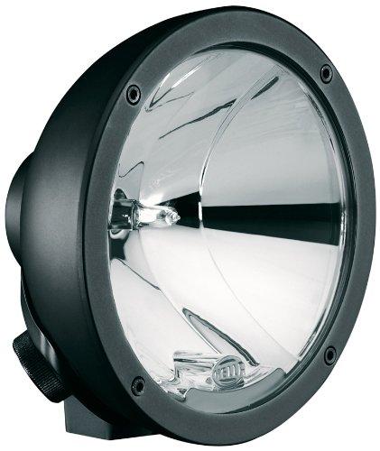 HELLA 1F3 009 094-021 Fernscheinwerfer Luminator Compact, Anbau links/rechts stehend, Halogen, 12/24 V