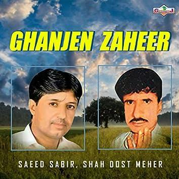 Ghanjen Zaheer