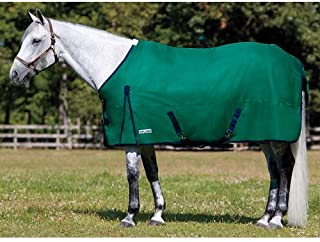 Upland by Dover Saddlery Turnout Sheet