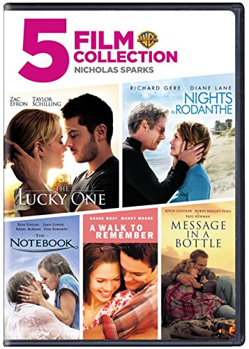 Nicholas Sparks [DVD-AUDIO] [DVD-AUDIO]