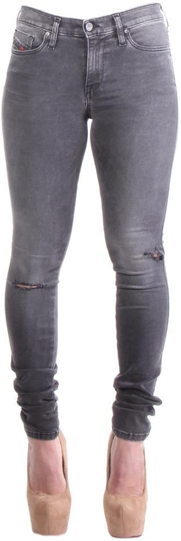 Diesel Women's Skinzee 679P Denim Jeans