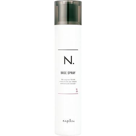 napla (ナプラ) N.ベースヘアスプレー1 160g