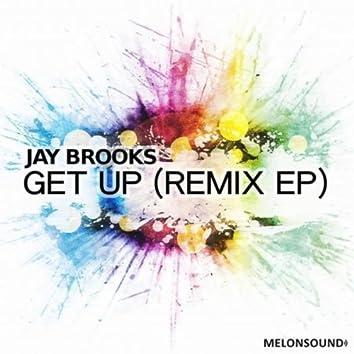 Get Up (Remix EP)
