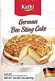 Kathi German Bee Sting Cake Mi...