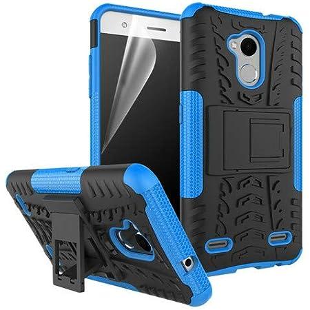 Supercase24 Handy Tasche Für Zte Blade L130 Book Case Elektronik