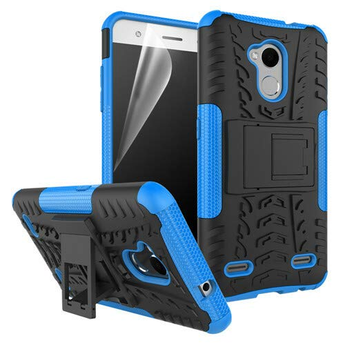 betterfon | Funda híbrida para teléfono móvil de exterior de silicona TPU...