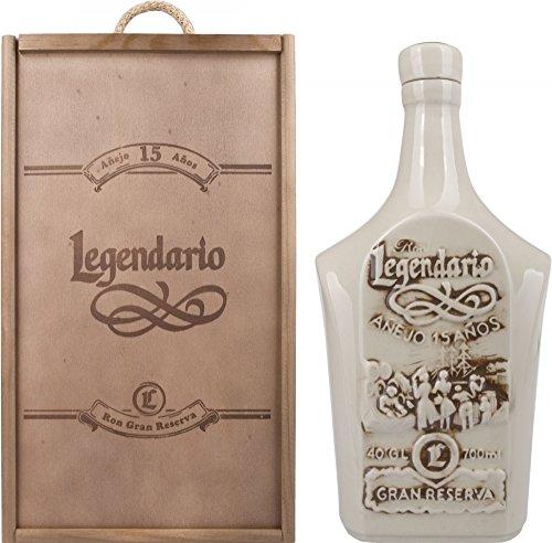 Gran Reserva 15 Años Legendario, 700 ml