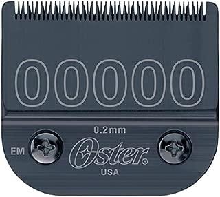 Oster Det. blade for titan & turbo77 - size 00000