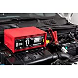 Absaar 77906 Chargeur de batterie 11 Ah/12 V Spécial moteurs Diesel