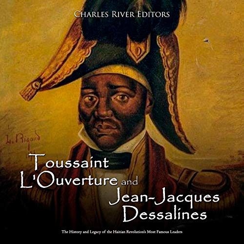 Toussaint L'Ouverture and Jean-Jacques Dessalines  By  cover art