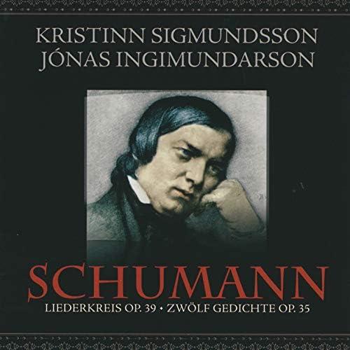 Jónas Ingimundarson & Kristinn Sigmundsson