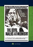The Devil Walks At Midnight [DVD]