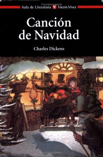 Cancion De Navidad N/c (Aula de Literatura) - 9788431628109