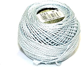 DMC Cotton Perle Thread Size 5 3753 - per 10 gram ball