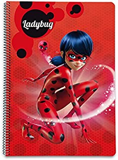Amazon.es: 0 - 5 EUR - Material escolar Ladybug: Oficina y ...