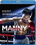MANNY/マニー[Blu-ray/ブルーレイ]