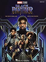 Black Panther: Marvel Superheroes Music: Piano Solo