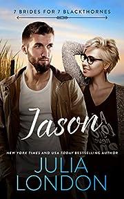 Jason (7 Brides for 7 Blackthornes Book 2)