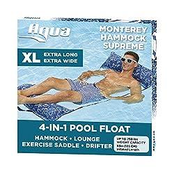 Image of Aqua 4-in-1 Monterey...: Bestviewsreviews