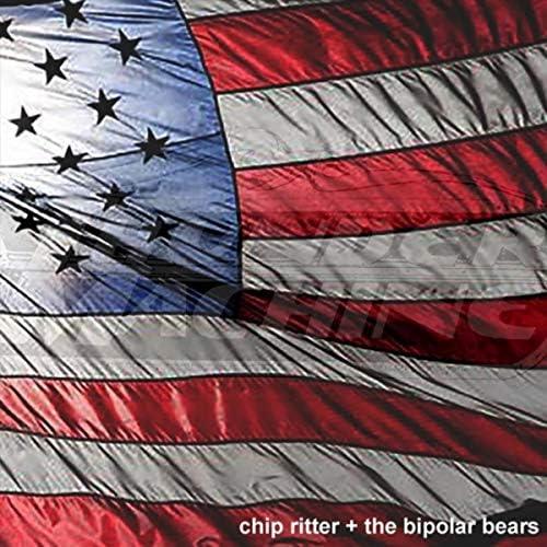 Chip Ritter +The BiPolar Bears