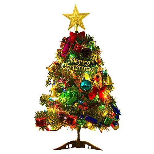 PN-Braes ColgantsDecorativo Árbol de Navidad Luces Colgantes Adornos para Interior Exterior Jardín Patio Patio Fiesta Iluminación Navidad Colgante Decoraciones