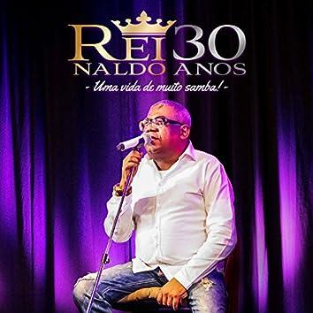 30 Anos: Uma Vida de Muito Samba! (Ao Vivo)