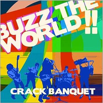Buzz the World!!
