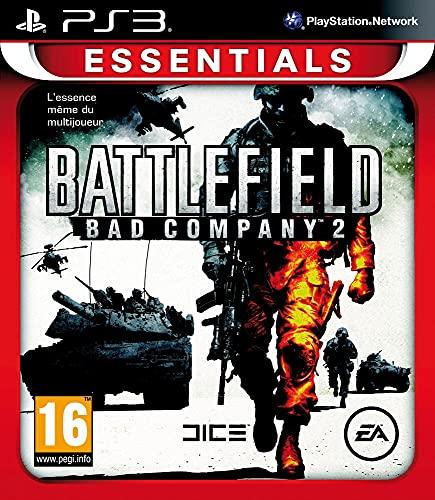 Battlefield : Bad company 2 - collection essentielles [Importación francesa]