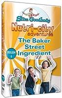 Slim Goodbody Nutri-City Adventures the Baker Stre [DVD]