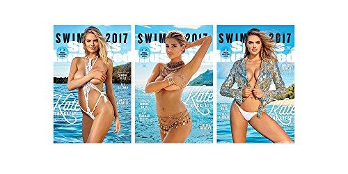 Trends International Póster de Pared Sports Illustrated Kate Upton de...