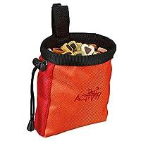 handy bag for storing traing treats