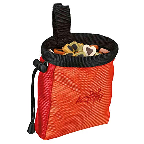 TRIXIE Bolsa de Snacks Baggy, colores surtidos, para Perros