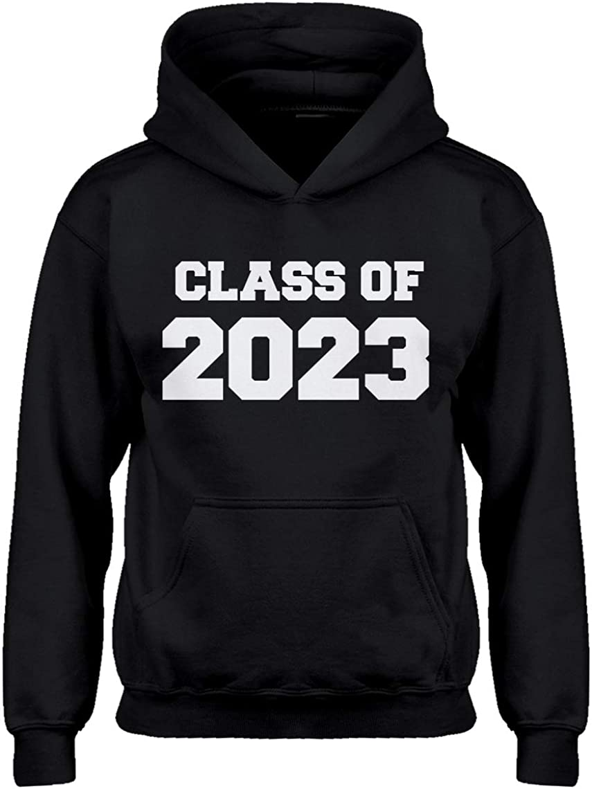 Indica Plateau Class of 2023 Hoodie for Kids