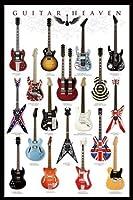 ポスター ギター ヘブン PP-31967
