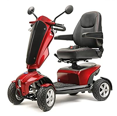 TGA Mobility Vita Lite 6 mph Mobility Scooter