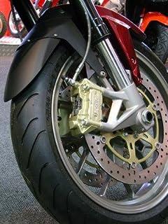 RAE00 AHL 2010-2011 Motocicleta FA432 Pastillas de freno Delanteras para Aprilia Shiver 750