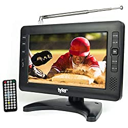 which is the best portable television digital in the world