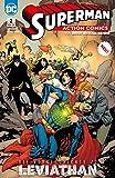 Superman: Action Comics: Bd. 2: Leviathan erwacht