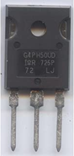 IGBT Transistors 650V 40A HSpd trench gate field-stop IGBT 5 pieces