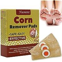 Corn Remover, Eliminar Verrugas, Eliminación de Callos, Eliminar Durezas Y Callos, tratamiento de eliminación de verrugas, removedor de maíz, 12PC