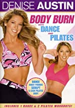 Denise Austin: Body Burn With Dance & Pilates