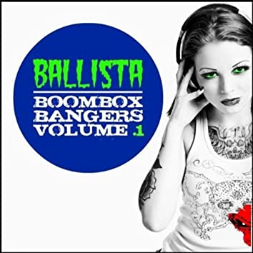 Boombox Bangers Vol.1
