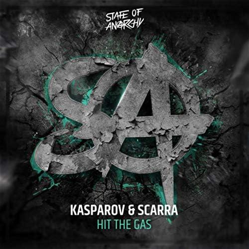 Kasparov & Scarra