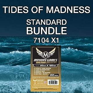 Tides of Madness - Standard Card Sleeve Bundle