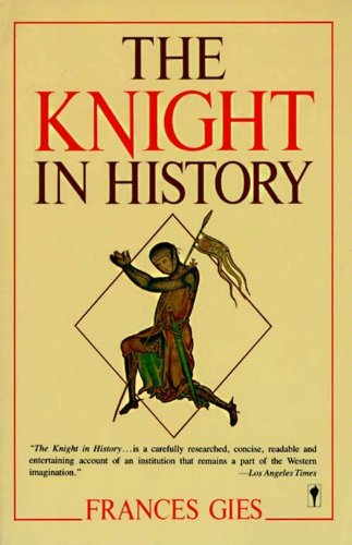 Download The Knight in History (Medieval Life Book 3) (English Edition) B003JBHVOA
