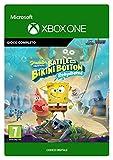 SpongeBob SquarePants Battle for Bikini Bottom - Rehydrated   Xbox One - Codice download