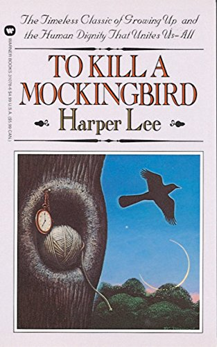 To Kill a Mockingbird [Lingua inglese]