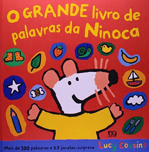 o Grande Livro de Palavras de Ninoca