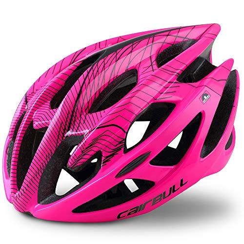 CHB Outdoor Riding Helm Street Bike Racing Collision Helm Geïntegreerde Molding Ultra Licht Ademend Hoge Intensiteit Fietshelm Rijhelm